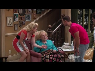 Melissa and Joey Season 3 Episode 14
